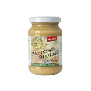 Picture of Mostaza eco 200gr