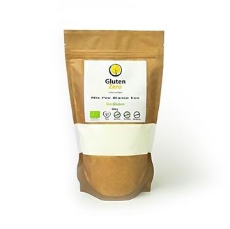 Imagen de Mix Blanco Gluten Zero eco sin gluten 500gr