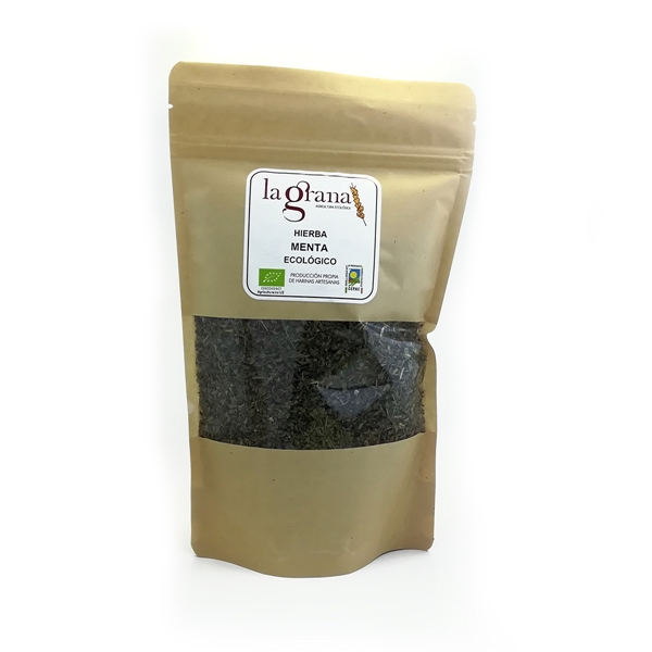 Picture of Menta eco 100gr