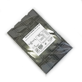 Imagen de Cobertura de chocolate 73% eco 1kg