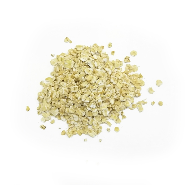 Picture of Copos de avena fina eco 3kg