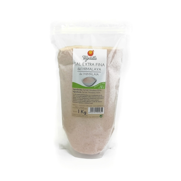 Picture of Sal del Himalaya Extra Fina 1kg