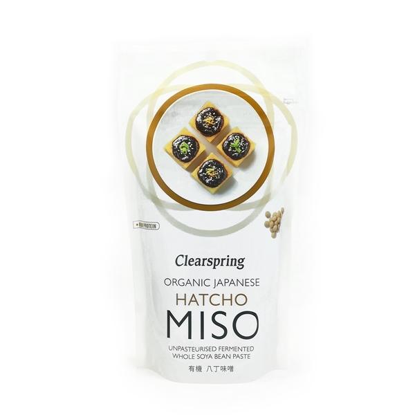 Picture of Miso Hatcho No Pasteurizado eco 300gr