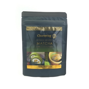 Picture of Te matcha polvo eco 40gr