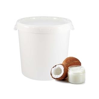 Imagen de Aceite de Coco virgen 1º presion eco 4kg