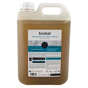 Picture of Detergente Biobel eco 5lt