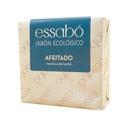 Imagen de Jabon de afeitado en pastilla con manteca de karite eco 120gr