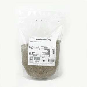 Picture of Anis en grano eco 500g