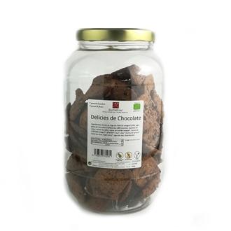Imagen de EcoDelicies de Chocolate 900g