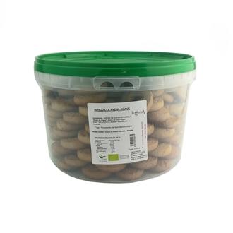 Imagen de Rosquillas de Avena con agave eco 2.2kg