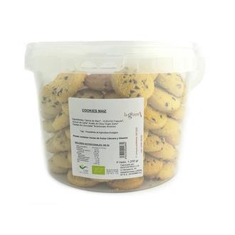 Imagen de Cookies de Maiz eco 1.2kg