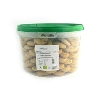 Imagen de Cookies de Maiz eco 2.2kg
