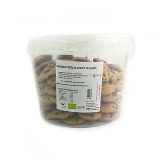 Imagen de Cookies de Espelta con agave eco 1.2kg