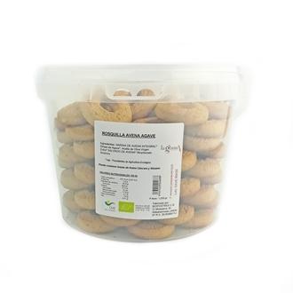 Imagen de Rosquillas de Avena con agave eco 1.2kg