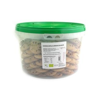 Imagen de Cookies de Espelta con agave eco 2.2kg