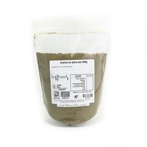 Picture of Comino en polvo eco 500g