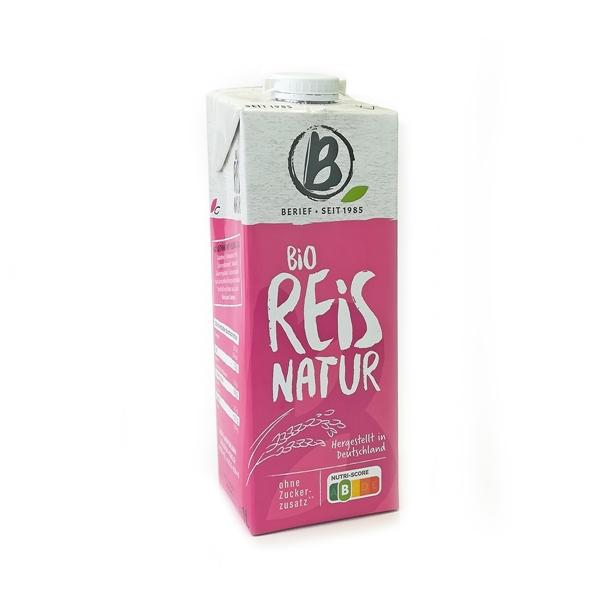 Picture of Bebida de Arroz eco Berief 1lt