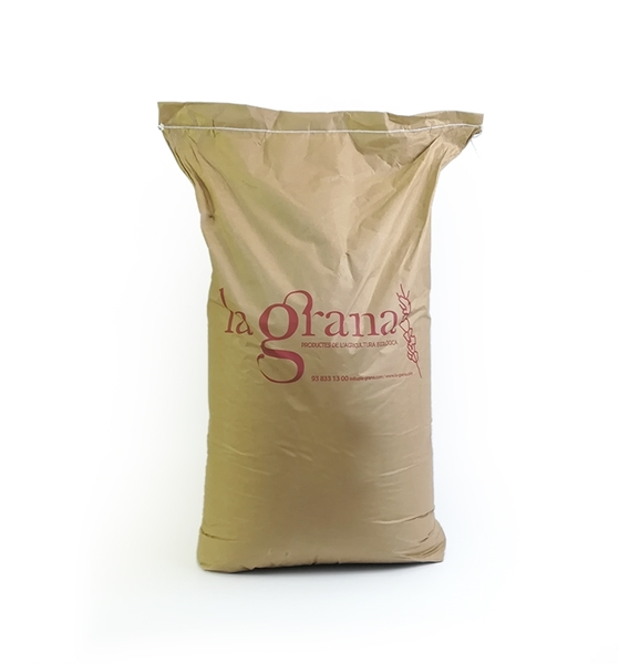 Picture of Trigo sarraceno sin gluten eco 25kg