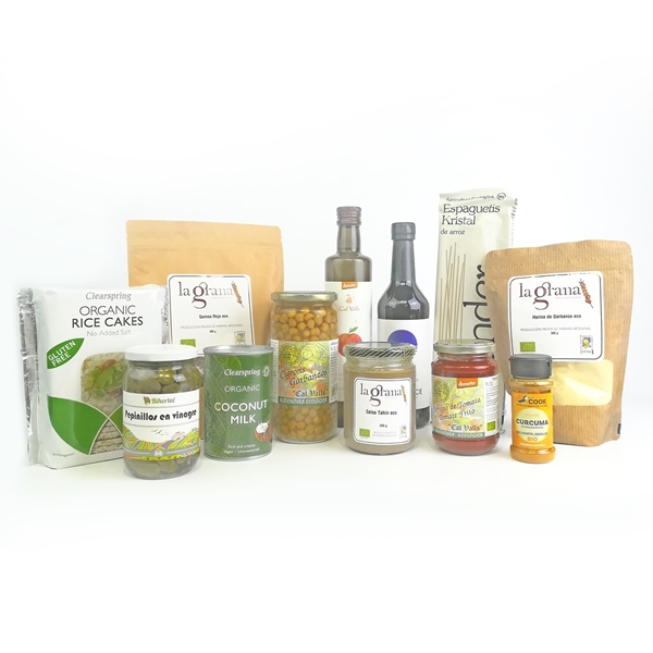 Picture of EcoCesta 1
