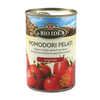 Imagen de Tomate pelado entero eco 2,5kg
