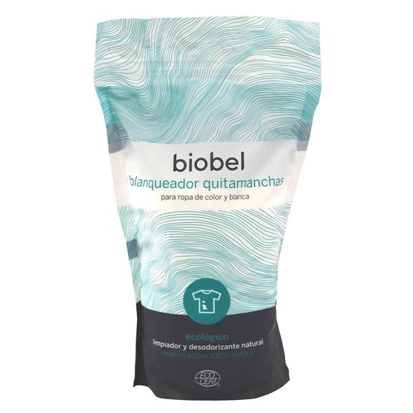 Picture of Blanqueador para ropa eco Biobel 1kg