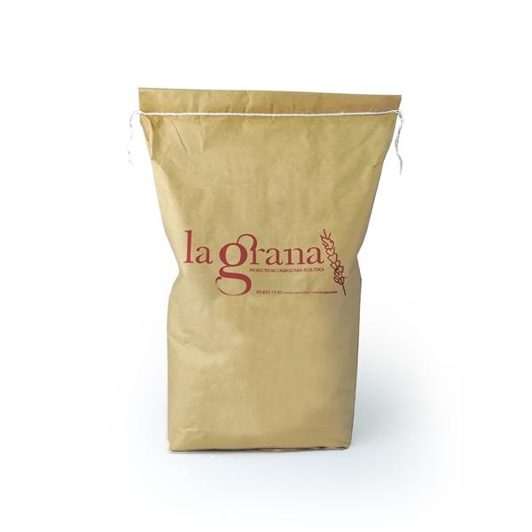 Picture of Harina de Trigo integral eco 5kg