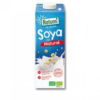 Imagen de Bebida de soja eco Natumi 1lt