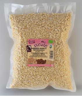 Imagen de Almendra granillo natural eco 1kg
